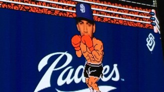 Check Out This Awesome Tyson Ross Punch-Out! Animation The Padres Made