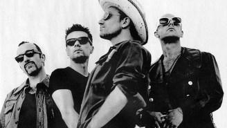 18 years ago today: U2's historic performance in war-torn Bosnia