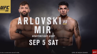 These Free Fights Will Get You Ready For Frank Mir Vs Andrei Arlovski At UFC 191