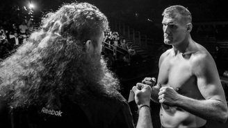 UFC Fight Night 75: Barnett Vs Nelson Predictions And Live Discussion