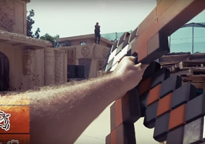 'Ultimate Gun Game' Asks What Would Happen If You Had Every Gun From Every Video Game