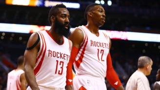Rockets GM Daryl Morey Finally Believes His Team Is 'Good Enough To Win It'