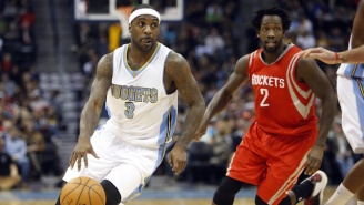 Ty Lawson Needs To Beat Out Patrick Beverley To Be Houston's Starting Point Guard