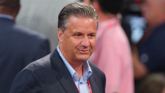 The University Of Memphis Changes Its Mind And Won't Honor John Calipari