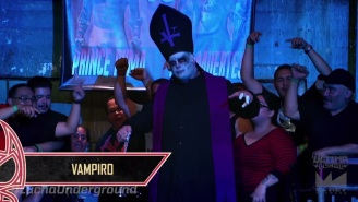 Dark Match Dungeon: Vampiro's Bloodline