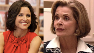 Who Is The Queen Of The Insult: Selina Meyer Or Lucille Bluth?