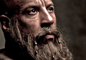 If it weren't for Vin Diesel's 'D&D' character, 'The Last Witch Hunter' wouldn't exist