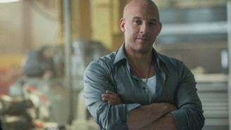 Vin Diesel Hints That He Might Want To Direct 'Furious 8' Himself