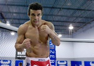 Vitor Belfort Thinks a Fight With Nick Diaz Would Be Cool, And We Agree