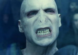 Warner Brothers Gives Their Blessing To An Insanely Well-Made Fan Film About Voldemort's Origin Story