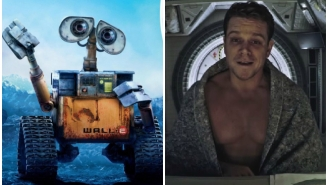 'WHATN-E' Is The Mashup Of 'The Martian' And 'WALL-E' You Didn't Know You Needed