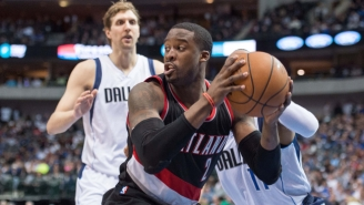 The Mavs Apparently Almost Let Wesley Matthews Walk After DeAndre Jordan's Reversal