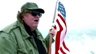 Review: Michael Moore's optimistic in deceptively-titled 'Where To Invade Next'