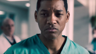 Will Smith Admits He Expected 'Concussion' Would Affect The NFL More