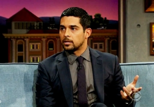 Wilmer Valderrama Opened Up About His Fun Week At Neverland Ranch