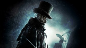 The Season Pass For 'Assassin's Creed Syndicate' Will Let You Hunt The Infamous Jack The Ripper