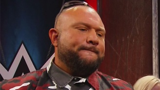 Rico Constantino Called Bubba Ray Dudley A 'Spoiled Baby,' Says He Intentionally Injured His Leg
