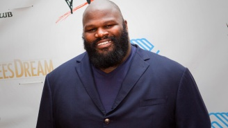 Mark Henry Inspired Street Children And Talked Retirement During His Recent Tour Of India