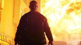 Watch So Many Things Explode Behind Randy Orton In The Debut Trailer For 'The Condemned 2'