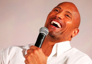 Dwayne Johnson Claims He Almost Hosted The Oscars But Had To Turn It Down For 'Jumanji'