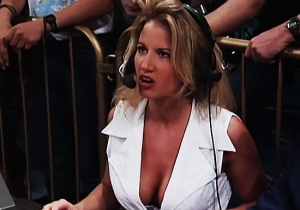 An Adult Film Company Wants To Buy Sunny's WWE Hall Of Fame Ring, With A Pretty Obvious Catch