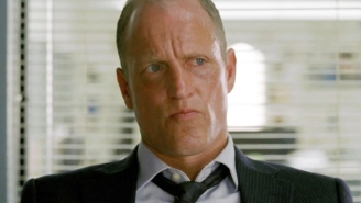 Woody Harrelson enlists to help fight the 'War For The Planet Of The Apes'