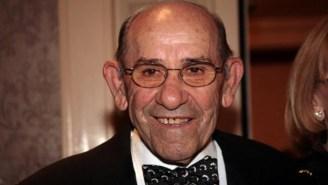 Yankees Legend Yogi Berra Has Passed Away At The Age Of 90