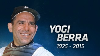 Vin Scully Shares A Wonderful Story About Don Mattingly's Tribute To Yogi Berra
