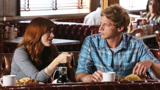 'You're the Worst' stars would stay with their great show 'until the end of time'