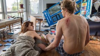 Let's talk about that hilarious 'You're the Worst' season 2 premiere