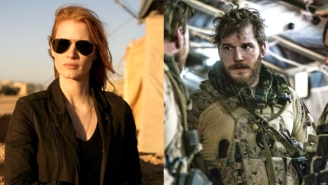 Newly Unveiled Records Allege 'Zero Dark Thirty' Filmmakers Courted The CIA With Gifts