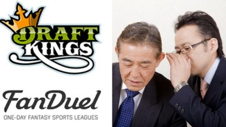 The FBI And DOJ Are Now Investigating The Entire Daily Fantasy Sports Model