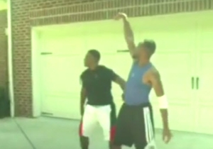 The NBA Impersonator Finally Blessed Us With A Breathtaking Kevin Garnett Impression