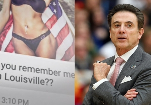 Former Louisville Players Detail On-Campus Sex Parties With Escorts And Strippers
