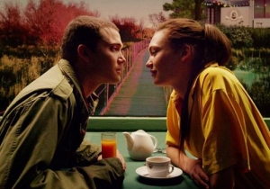 This Exclusive Clip From Gaspar Noe's 'Love' Contains Movie Talk And A Hint Of Sex