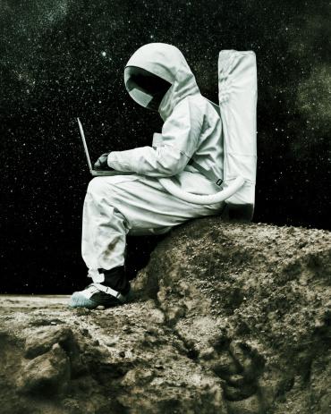 Astronaut Dreams