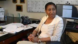 NBPA Director Michele Roberts Will Fight For Thabo Sefolosha If He Sues The NYPD