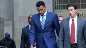 Here's What Thabo Sefolosha Said In His Testimony Accusing The NYPD Of Breaking His Leg