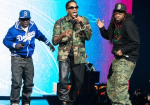 A Tribe Called Quest Shared Their Superstar-Packed 'Final' Video 'The Space Program'