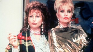 Edina And Patsy Will Be Back To Raise Hell In An 'Absolutely Fabulous' Feature Film