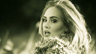 Streaming Services React To Being Snubbed By Adele's New Album