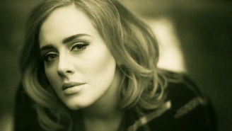 Adele's 'Hello' Is Perfect For When You're Stuck In A Pharmacy, But Not Much More