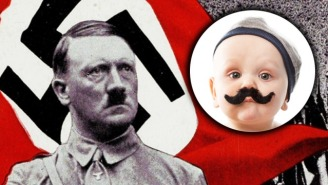 The New York Times Mag Asked Readers If They'd 'Kill A Baby Hitler,' And Twitter Responded