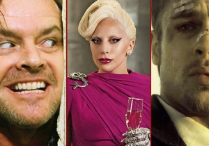 'American Horror Story: Hotel' Wouldn't Be The Same Without These Horror Movie Influences
