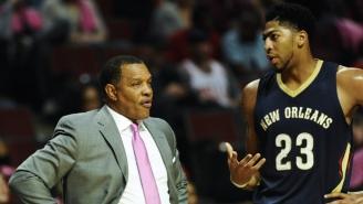 Why Every Basketball Fan Should Care About This Season's New Orleans Pelicans