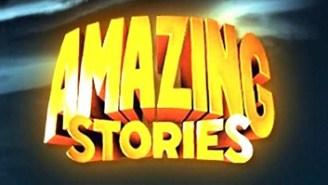 'Hannibal' Showrunner Bryan Fuller Will Make An Amazing Return to NBC With 'Amazing Stories'