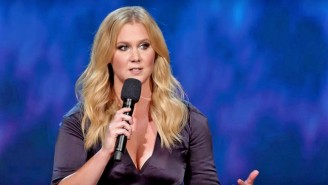 Amy Schumer Responds To New Accusations Of Stealing Jokes