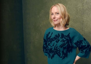 Amy Ryan Is Totally Down For A Tom Hanks-Paul McCartney Tribute Tour