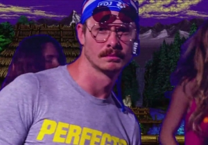 Anders From 'Workaholics' Just Released A Dance Album, And It's Good?