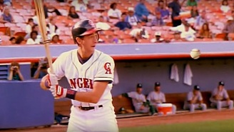 'Angels In The Outfield' Gets The '30 For 30′ Treatment In This Perfect Parody